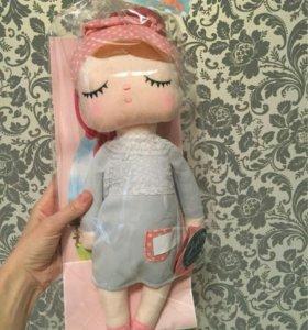 Мягкая игрушка сплюшка