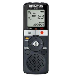 Цифровой диктофон Olympus VN - 7700