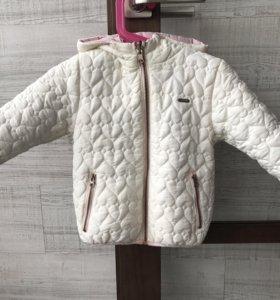 Детская куртка Zara, 80-86