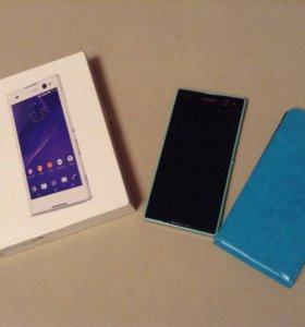 Sony Xperia C 3 Dual