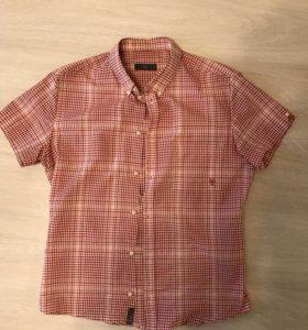 Рубашка мужская Alexander McQueen, оригинал