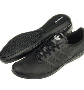 Солидная обувь
