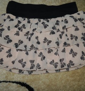 Новые юбки по 300