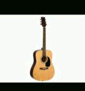 Гитара Мartinez