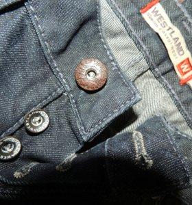 Новые джинсы вестленд