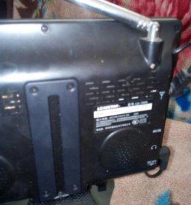 Телевизор автомобильный