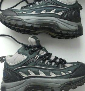 Ботинки outventure (фирменные )