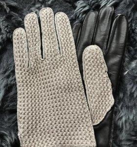 Перчатки мужские GoldOx (Румыния)