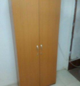 Шкаф 2 ств