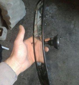 Автомобильное серкало(на присоске)