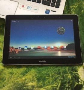 Планшет HUAWEI MediaPad 10 FHD 16 Gb