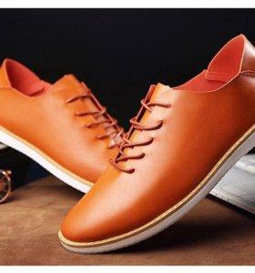Стильная обувь.