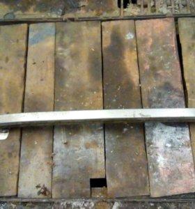 Усилитель бампера рено меган2 , передний,задний