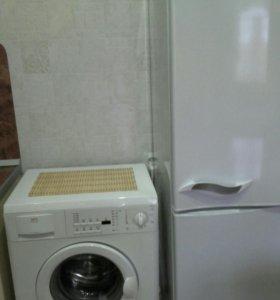 Холодильник атлант.