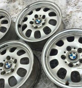 Диски BMW ( БМВ ) R15 5x120
