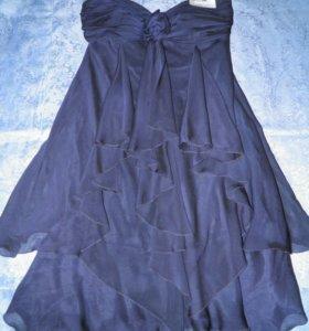 Платье на выход беременным