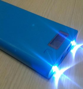 ПРОДАМ POWER BANK 30000mAh