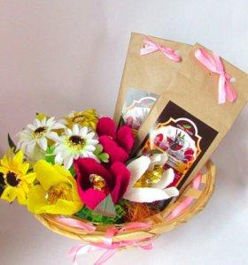 Подарки Вашим близким и родным на 8 марта