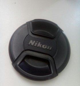 Крышка для фотоаппарата nikon