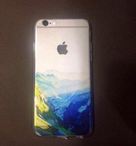 Чехлы для IPhone 6