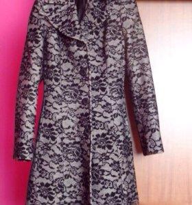 Пальто 💄👑