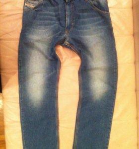 Diesel 34/32 джинсы