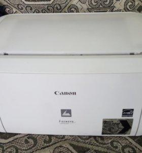 Лазерный принтер Canon i-sensys LBP6000