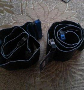 2 IDE кабеля