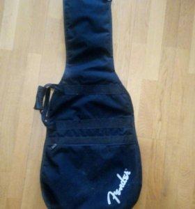 Чехол для электрогитары Fender