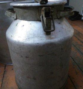 Фляга 38 литров