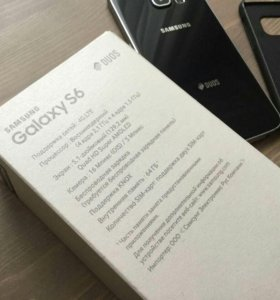 Samsung galaxy s6 Duo 64 Gb