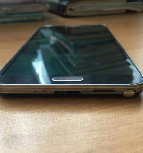 Samsung galaxy note 3 в хорошем состоянии