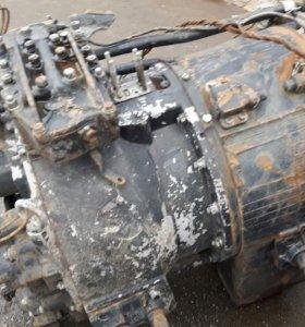 Гидротрансформатор Маз 543