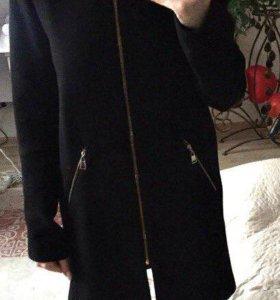 Стильное пальто ZARA