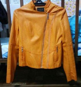 Куртка ( косуха)