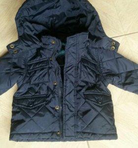 Куртка,, ZARA BABY