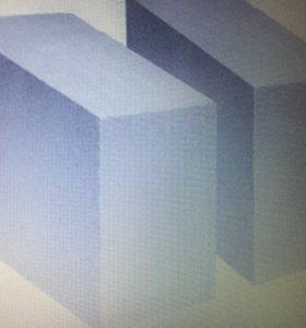 Газобетонный блок (Ижевский ЗЯБ)