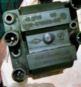 Модуль зажигания ВАЗ 8кл.