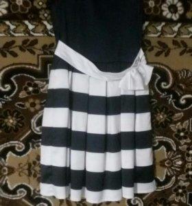 Платье на любой день