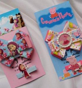 Подарочные наборы для девочек