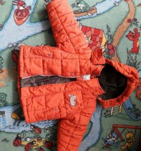 Курточка на девочку или мальчика