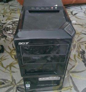 Acer корпус