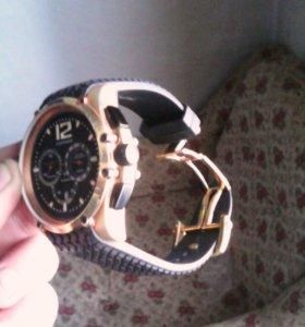 Часы оригинальны CHOPARD