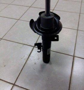 Амортизатор подвески газовый (стойка) ford focus