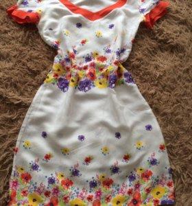 Платье бренда Laura Dofi