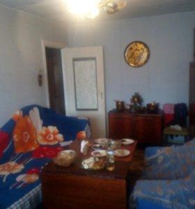 Квартира 52 м. кв. 2 комнатная