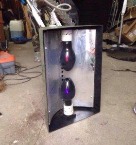 Ультрафиолетовый прожектор 300w