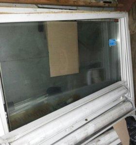 Окно (стеклопакет)