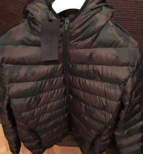 Куртка-пуховик Brave Soul