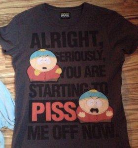 Мужские футболки 🔝